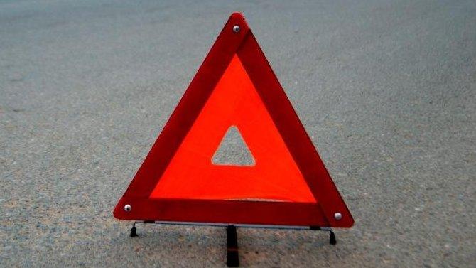 Двое детей пострадали в ДТП в Воронежской области