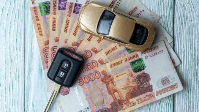 ВРоссии выросло число выданных автокредитов
