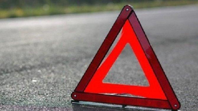 В Кемеровской области по вине пьяного водителя в ДТП погиб пассажир
