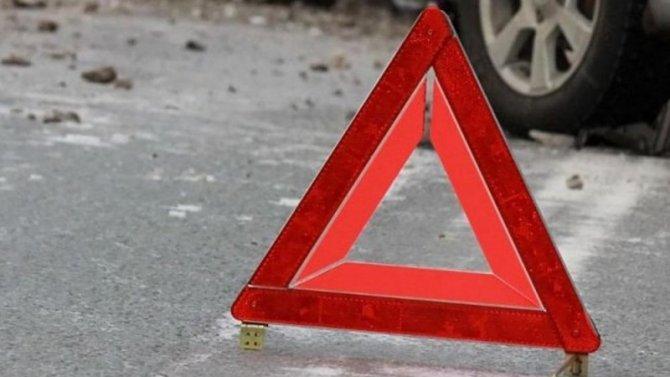 В Лежневском районе в ДТП погибла женщина