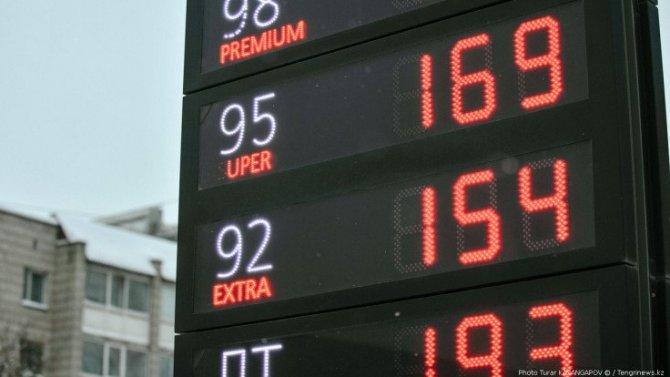 Россия оказалась 20-й в Европе по соотношению цены на бензин и средней зарплаты
