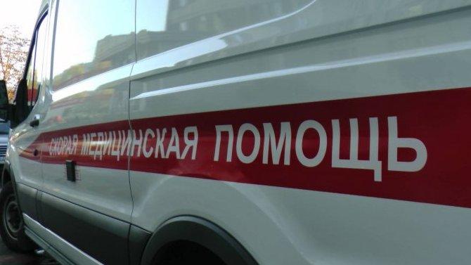 Двое детей пострадали в ДТП в Волгограде