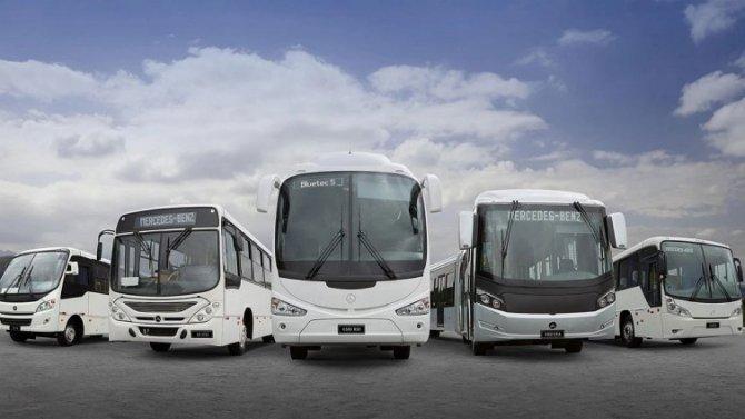 ВРоссии отложили оснащение автобусов тахографами