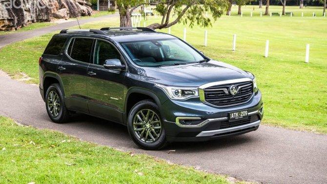 General Motors создаст новую автомобильную марку