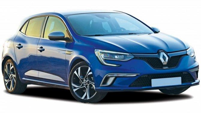 Обнародованы цены наобновлённый Renault Megane