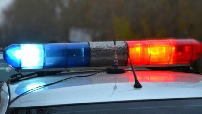 ВПскове автомобиль сбил женщину