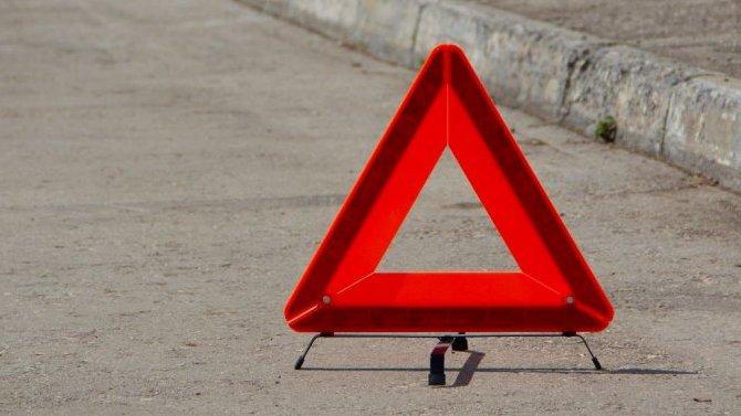 Два человека погибли в ДТП в Орловской области