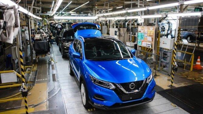 Фирма Nissan закрыла финансовый год с рекордным дефицитом бюджета