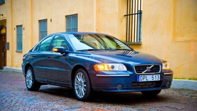 Фирма Volvo объявила глобальный отзыв: что делать российским владельцам