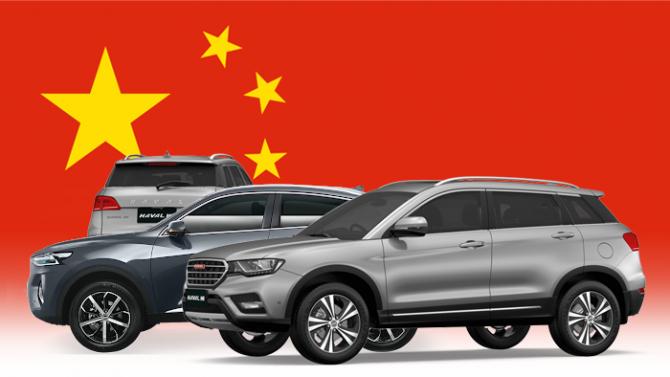 Достойные «китайцы»: 7 лучших представителей китайского автопрома на российском рынке