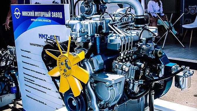 ВМинске начали выпускать дизельные двигатели для апдейта «ГАЗелей» иУАЗов
