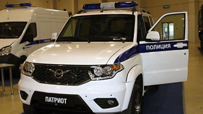 УАЗ «Патриот» получил новые версии