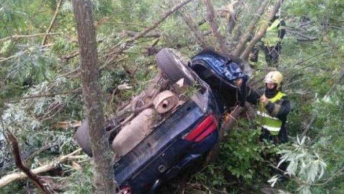 Две девушки погибли вДТП вАрхангельске повине пьяного водителя