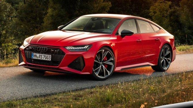 Все «заряженные» Audi станут полноприводными