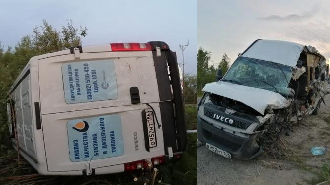 ВЯкутии один пассажир маршрутки погиб инесколько получили травмы врезультате столкновения с«КамАЗом»