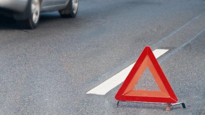 ВНовой Москве Range Rover оказался вкювете— погибли водитель ипассажир