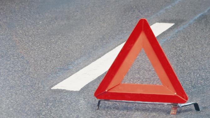 Смертельное ДТП вдеревне под Тулой— водитель незаметил годовалую девочку