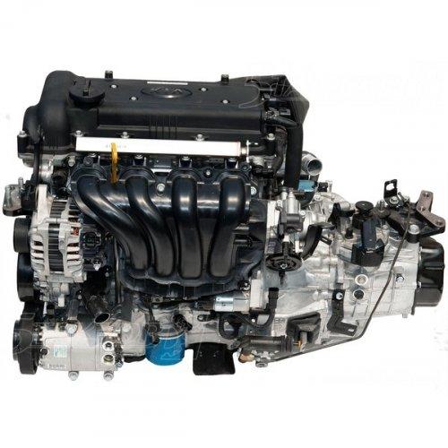 мотор 4