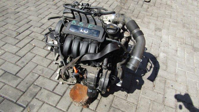 мотор 6