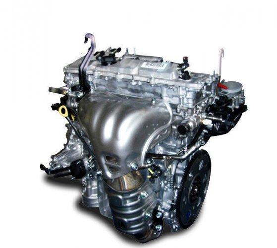 мотор 8