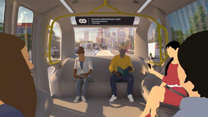 driverless-shuttle