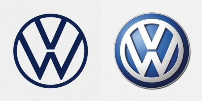 3 Volkswagen