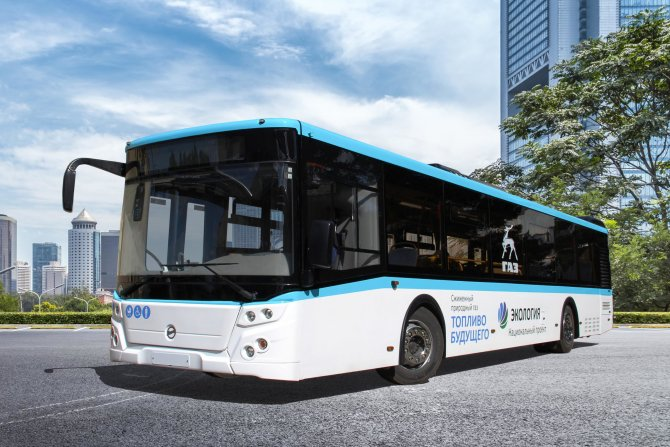 р автобус 3