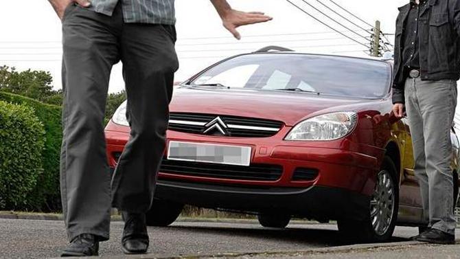 Три момента, накоторые стоит обратить внимание при покупке автомобиля срук
