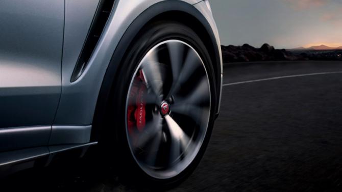Специальное предложение по замене элементов тормозной системы для автомобилей Jaguar Land Rover