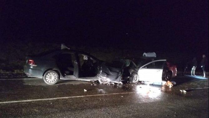 Три человека погибли в ДТП в Краснодарском крае