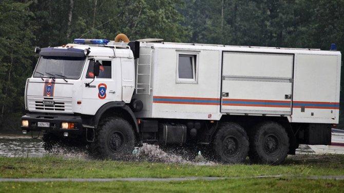 МЧС закупит российские грузовики для поддержки ихпроизводителей