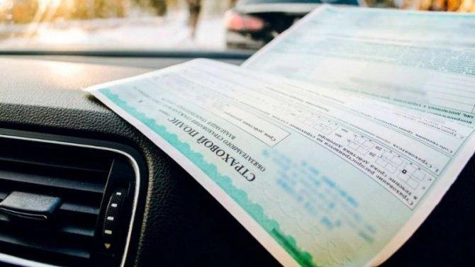 Откаких особенностей автомобиля иводителя будет теперь зависеть индивидуальный тариф наОСАГО