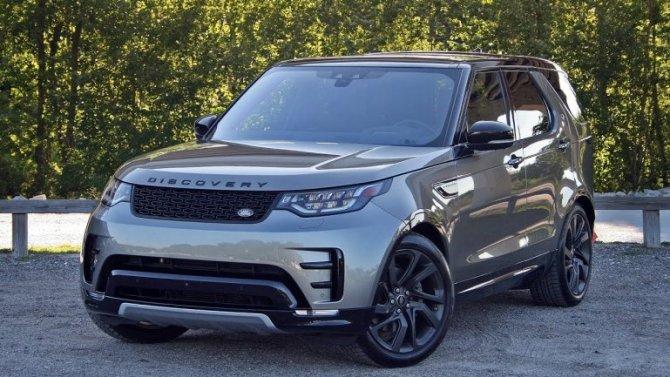 Покупаем Land Rover Discovery спробегом— начто нужно обратить внимание