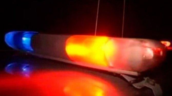 В Калининградской области водитель BMW сбил пешехода и скрылся