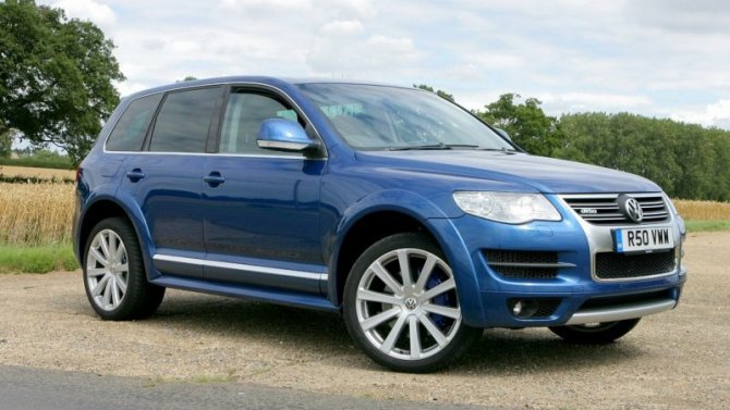 ВРоссии отзывают автомобили Volkswagen