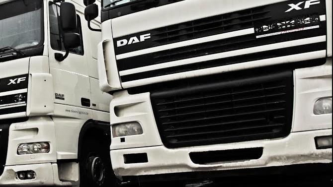 Покупаем грузовые автомобили иприцепы зарубежом— ккому обратиться