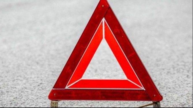 Два человека пострадали в ДТП под Симферополем