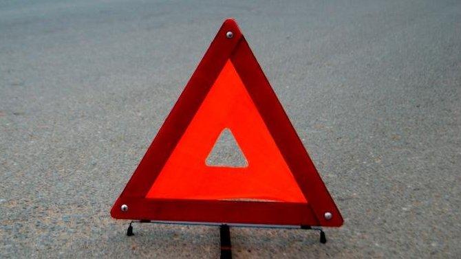 Два человека пострадали в ДТП на Калужском шоссе