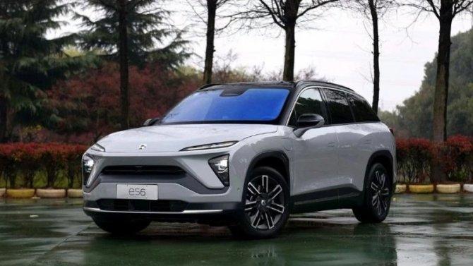 В Китае придумали, как сделать электромобили дешевле