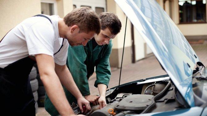 Покупка подержанного автомобиля: что наиболее важно при его выборе?