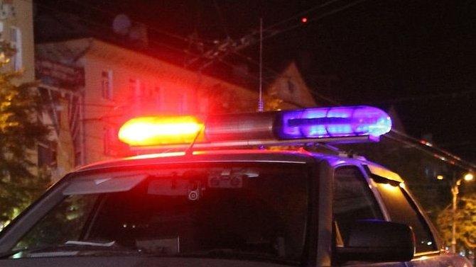Трехлетний ребенок погиб в ДТП в Подмосковье