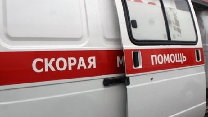 Мотоциклист пострадал в ДТП под Мурманском