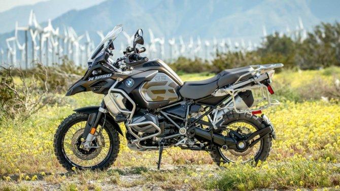 Какие подержанные мотоциклы наиболее популярны вРоссии?