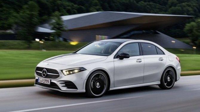 Иопять отзыв, иопять Mercedes-Benz…