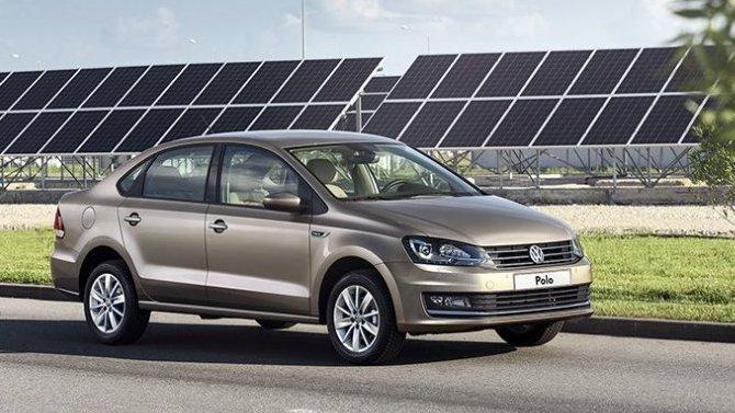 Обновленный Polo 2019-2020: узнаваемый седан для практичных водителей