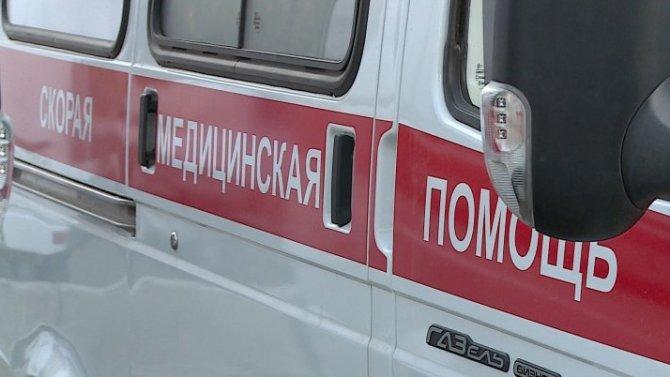 11 человек пострадали в ДТП с грузовиком в Дагестане