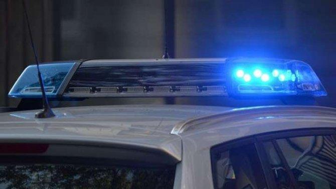 Мотоциклист пострадал в ДТП в Москве