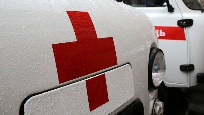 В Марий Эл автомобиль сбил четырехлетнюю девочку