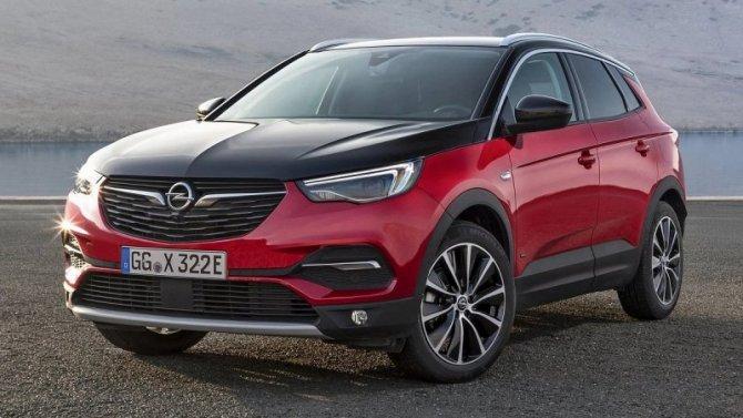 ВРоссии подорожали две модели Opel