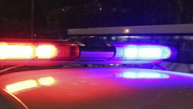 В Кургане мотоциклист сбил 8-летнюю девочку